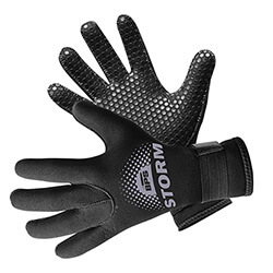 BPS 3mm Diving Gloves