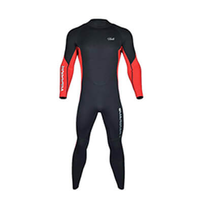 Hevto Wetsuits Neoprene Guardian