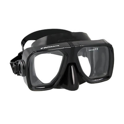 Promate Optical Corrective Scuba Mask